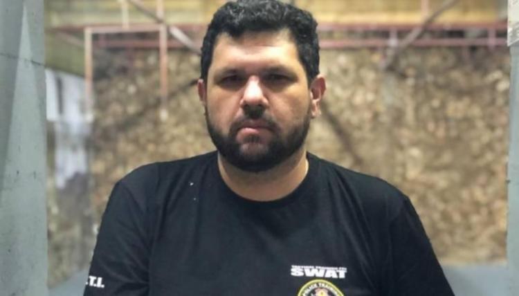 Oswaldo Eustáquio já chegou a passar um tempo preso   Foto: Reprodução - Foto: Reprodução