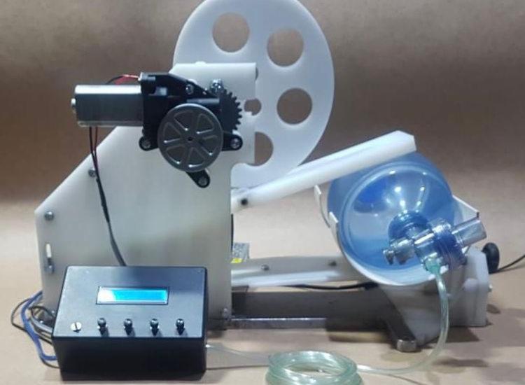 Preço médio do equipamento é de R$ 2,5 mil - Foto: Divulgação   PUCPR