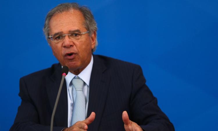 Ministro destaca compromisso com soberania da Amazônia | Foto: Marcello Casal Jr | Agência Brasil - Foto: Marcello Casal Jr | Agência Brasil