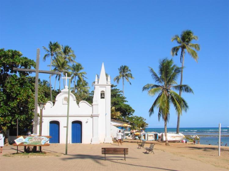 Praia do Forte vai reabrir restaurantes e parques temáticos a partir de hoje - Foto: Divulgação