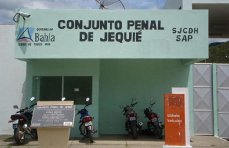O homem foi apresentado no Distrito Integrado de Segurança Pública (Disep) de Vitória da Conquista   Foto: Reprodução   Google Maps - Foto: Reprodução   Google Maps