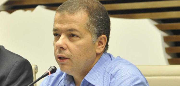 José Seripieri Júnior é fundador e ex-diretor da Qualicorp | Foto: Julia Moraes | FIESP - Foto: Julia Moraes | FIESP