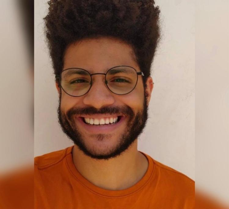 Leonardo Ribeiro é psicólogo | Foto: Arquivo Pessoal
