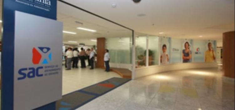 Atendimento é realizado exclusivamente por hora marcada no SAC Digital | Foto: Divulgação - Foto: Divulgação