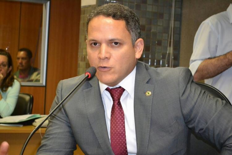 Pablo Barrozo se mostrou favorável ao adiamento da festa por causa do coronavírus - Foto: Divulgação