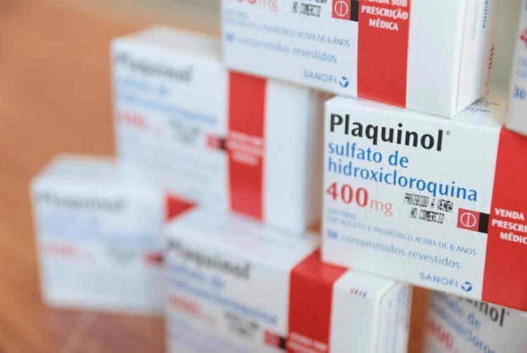 Medicamento não tem comprovação científica contra Covid-19 - Foto: Irineu Junior | Prefeitura de Suzano