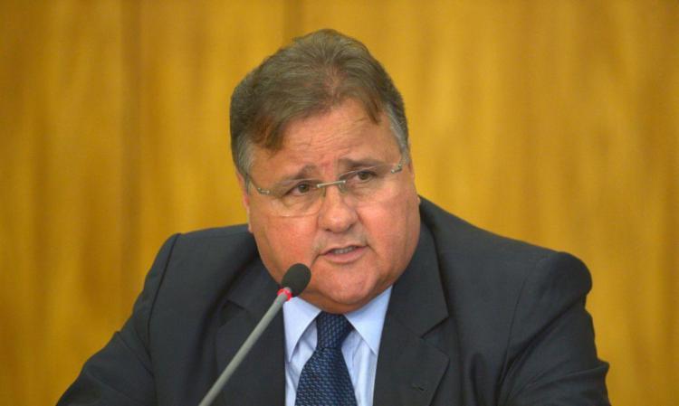 Pagamento de multa de R$1,6 milhão foi colocada como condicional para progressão do regime do ex-ministro - Foto: José Cruz   Agência Brasil