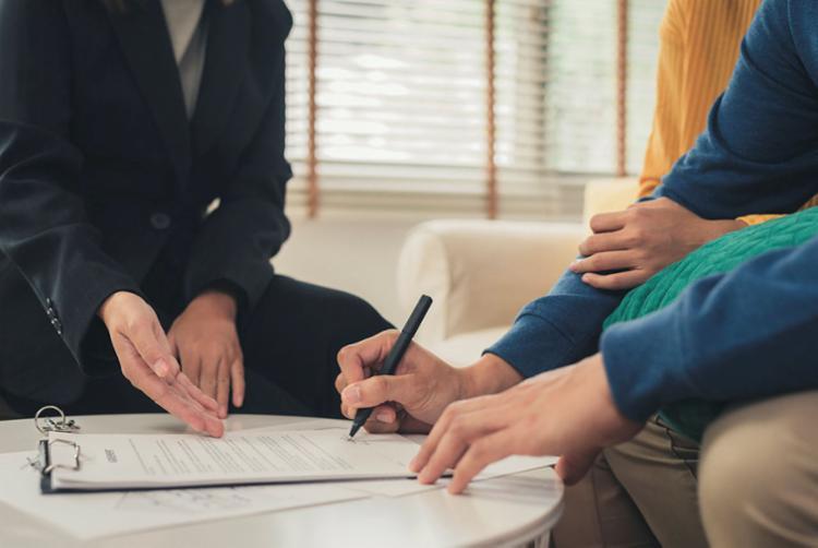 Escritórios registram aumento na procura por testamentos   Foto: Freepik - Foto: Freepik