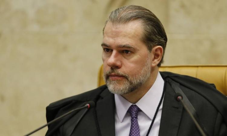 Dias Toffoli atendeu a um pedido da PGR para que a Lava-Jato compartilhe dados - Foto: Divulgação