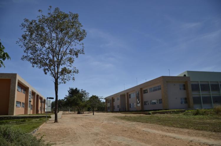 Universidade Federal do Oeste da Bahia em Barreiras   Foto: Divulgação - Foto: Divulgação
