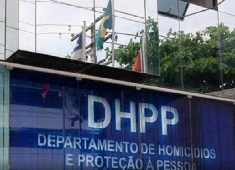 Caso é investigado pela 3ª Delegacia de Homicídios (3ª DH/BTS) | Foto: Divulgação - Foto: Divulgação