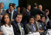 Rodrigo Maia diz que ACM Neto é opção para candidatura à presidência | Foto: Orlando Brito | Divulgação