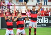 CBF acata recurso e Atlético-GO terá quatro jogadores infectados contra o Flamengo | Foto: Divulgação