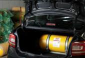 Nova lei do gás vai reduzir preço do GNV | Foto: Raul Spinassé | Ag. A TARDE