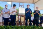 Bolsonaro diz que mortes por covid-19 seriam evitadas com cloroquina | Foto: Reprodução