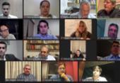 Business Bahia entrega propostas tributárias ao senador Ângelo Coronel | Foto: