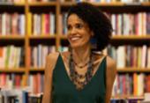 Obra de Clarice Fortunato se insurge contra silenciamento de vozes negras | Foto: Monica Ramalho | Divulgação