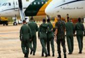 Sargento que roubou equipamento de R$ 25 mil da FAB é condenado a prisão | Foto: Agência Brasil
