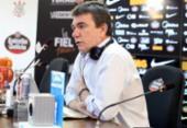 Corinthians se recusa a fazer exames da Covid-19 antes das finais | Foto: Divulgação | Agência Corinthians