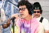 Dieguito Reis lança novo single nesta sexta-feira | Foto: