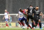 Bahia tem estreia no Brasileirão adiada pela CBF | Foto: Felipe Oliveira | E.C.Bahia