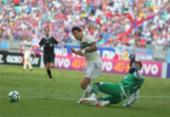 Bahia tenta quebrar tabu de 35 anos em estreia contra o Coritiba | Foto: Reprodução | Twitter