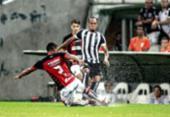 CBF divulga data de partida de volta entre Vitória e Ceará pela Copa do Brasil | Foto: Stephan Eilert | Ceará S.C