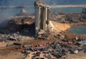Ao menos 137 mortos e 5.000 feridos em explosões de Beirute | Foto: