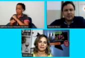 Festival Literário de Feira de Santana é lançado em formato digital | Foto: Reprodução | YouTube