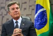Fernando Collor é alvo de operação da PF por suposto esquema de propina no Ibama | Foto: Marcello Camargo | Agência Brasil