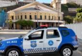 Suspeita de praticar roubos na região do Comércio é apreendida | Foto: