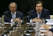 Para Guedes, escutar conselheiros sobre teto de gastos pode resultar em impeachment | Foto: José Cruz | Agência Brasil