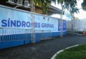 Gripário é inaugurado no Pau Miúdo nesta segunda | Foto: Divulgação