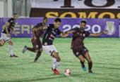 De virada, Jacuipense perde para o Remo na estreia da Série C | Foto: Renan Oliveira | Jacuipense