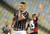 Benfica encaminha contratação de lateral do Fluminense | Foto: André Durão
