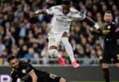Liga dos Campeões retorna nesta sexta; confira horários das partidas | Foto: Javier Soriano | AFP