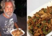 Homem pede comida e recebe ração de cachorro no México | Foto: