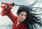 Sem estreia nos cinemas, live-action de Mulan será lançado digitalmente | Foto: