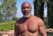 Luta de exibição de Mike Tyson é adiada para 28 de novembro | Foto: Reprodução