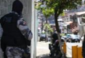 Após morte de traficante, policiamento é reforçado em bairros de Salvador | Foto: Divulgação | SSP-BA