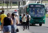 Frota de ônibus é ampliada para 80% nesta segunda em Salvador | Foto: