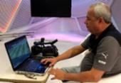 Ex-cinegrafista de Luxemburgo relembra briga com treinador após vazamento de vídeo | Foto: Léo Simonini