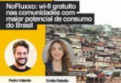 Pioneiro em distribuição de wi-fi nas favelas, ABMP promove live nesta terça | Foto: Divulgação