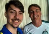 Renan Bolsonaro é diagnosticado com Covid-19 | Foto: Reprodução | Instagram