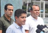 Geraldo Júnior segue favorito para concorrer as eleições com Bruno Reis | Foto: Divulgação