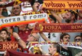 A.S.Roma é vendida por 700 milhões de dólares | Foto: Vicenzo Pinto | AFP