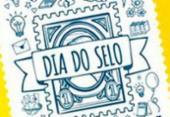Correios lançam selos comemorativos inspirados em doodles | Foto: Divulgação | Correios