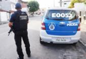 Policias civis da Bahia anunciam paralisação de 24h na próxima terça | Foto: Divulgação