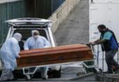 Brasil registra 703 novas mortes por coronavírus | Marcelo Camargo | Agência Brasil