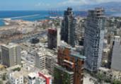 Beirute se prepara para novas manifestações | Divulgação | AFP